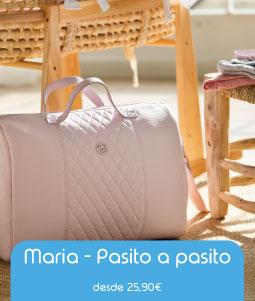 Bolsas e sacos de maternidade