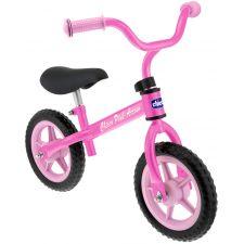 Chicco - A Minha Primeira Bicicleta Rosa