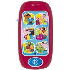 Chicco - Smartphone Falante