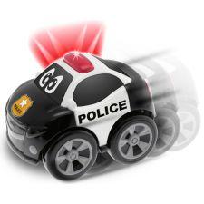 Chicco - Carro Policia Turbo Touch