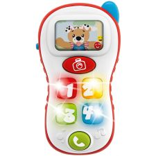 Chicco - Selfie Phone  (novo 2019)