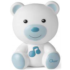 Chicco - Ursinho Bons Sonhos Azul (novo 2019)