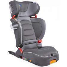 Chicco - Cadeira auto Fold & Go i-Size Pearl