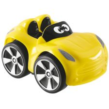 Chicco - Mini turbo Touch Yuri - amarelo