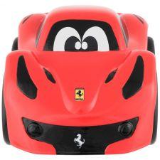 Chicco - Mini Turbo Touch Ferrari F12 vermelho