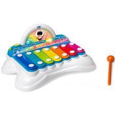 Chicco - Flashy, o xilofone musical (novo 2019)