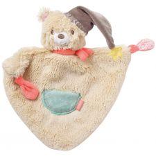 Baby Fehn - Doudou Ursito