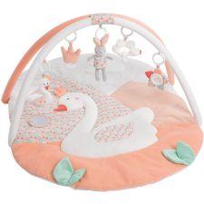 Baby Fehn - Manta Actividades 3D Lago dos Cisnes