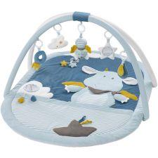 Baby Fehn - Tapete de Actividades 3-D Piccolo Castelo