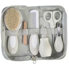 Saro - Necessaire de higiene para bebé Cinza