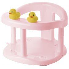Saro - Suporte de banho Patitos Rose