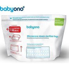 Baby Ono - Sacos esterilizadores de microondas