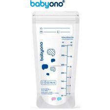Baby Ono - Sacos de armazenamento de leite materno com indicador de calor