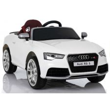 Carro Elétrico Audi RS5