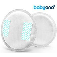 Baby Ono - COMFOR breast pads 70pcs