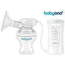 Baby Ono - Extractor elétrico de leite materno 3 em 1