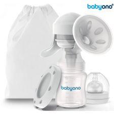 Baby Ono - Extractor manual de leite materno Anatómico