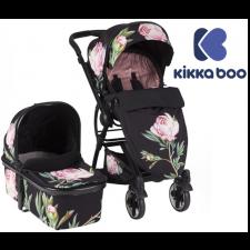 Kikka Boo - Duo Tender 2 em 1 Flores com alcofa