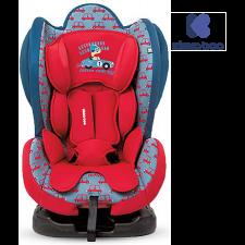 Kikka Boo - Cadeira auto Grupo 0+/1/2 Bon Voyage +SPS