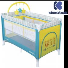Kikka Boo - Cama de viagem Oh Yeah Be Wild