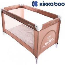 Kika Boo - Cama de viagem So Gifted beje