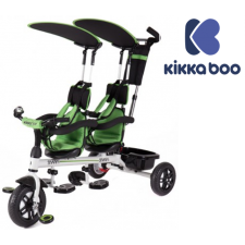 Kikka Boo - Triciclo 2 Win