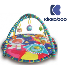 Kikka Boo - Manta de Jogos Rocket