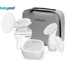 Baby Ono - Extractor elétrico de leite materno 5 em 1