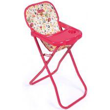 LA NIÑA - Cadeira da Papa Valeria