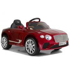 Carro Elétrico Bentley