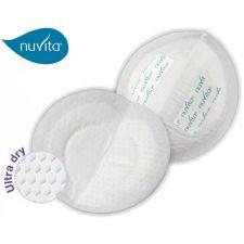 Nuvita - Almofadas de amamentação diurnas e noturnas. 30 pcs