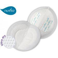 Nuvita - Almofadas de amamentação diurnas e noturnas. 60 peças