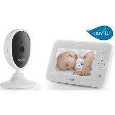 Nuvita - Intercomunicador video 4,3