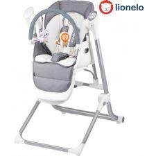 Lionelo - Cadeira Multifuncional 2 en 1 Niles Grey