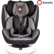 Lionelo - Cadeira auto Bastiaan 360º Isofix (0-36 kg) Grey