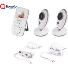 Lionelo - Monitor Babyline 5.1 Electrónic