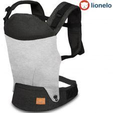 Lionelo - Porta bebés Margareet Urban Grey
