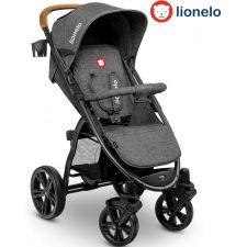 Lionelo - Carrinho de passeio Annet Stone Caramel (22 kgs)