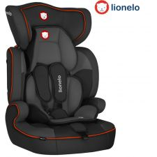 Lionelo - Cadeira auto Levi One Sporty Black (9-36 kg)