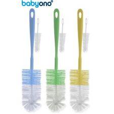 Baby Ono - Escova de biberões e tetinas com mini escova