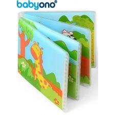 Baby Ono - Livro macio para banho