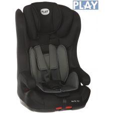 Play - Cadeira auto  SAFE FIX NEGRO/GRIS