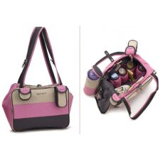 Allerhand - Shoulder Bag Flamingo