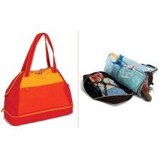 Allerhand - Travel Bag Sunflower