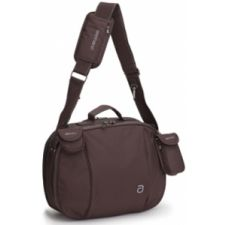 Allerhand - Carry-On Bag Chocolate Brown
