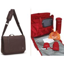 Allerhand - Messenger Bag Pure Brown