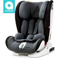 Apramo - Cadeira auto  Eros BLACK