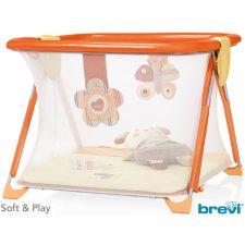 Brevi - Parque Soft & Play Love Natural