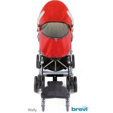 Brevi - Plataforma Wally