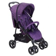 Bebedue - Carrinho de bebé Nonna Circles Violet